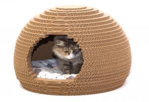 Домик для кошки Hive L