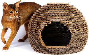 Домик для кошки Hive M