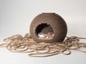 Домики и лежанки Hive